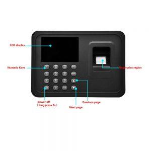 anself 24 biometrique