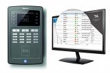 La nouvelle Safescan-ta-8010, pas compacte, mais efficace